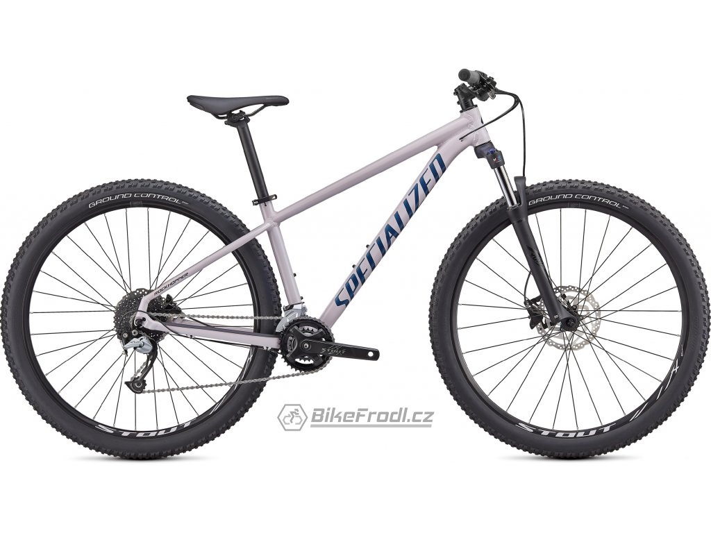 SPECIALIZED Rockhopper Comp 29 2x, Gloss Clay/Satin Cast Blue Metallic, vel. S