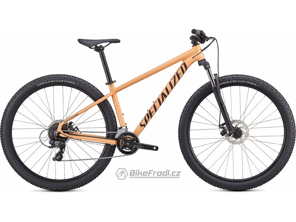 SPECIALIZED Rockhopper 29, Gloss Ice Papaya/Cast Umber, vel. M