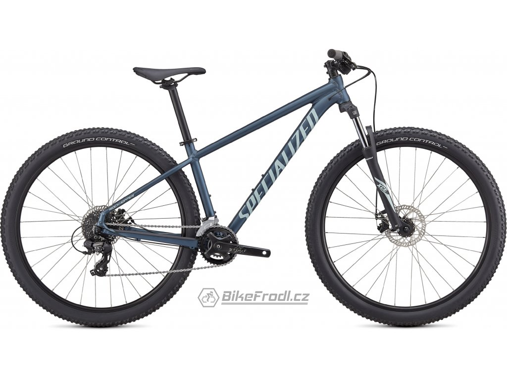 SPECIALIZED Rockhopper 27.5, Satin Cast Blue Metallic/Ice Blue, vel. S