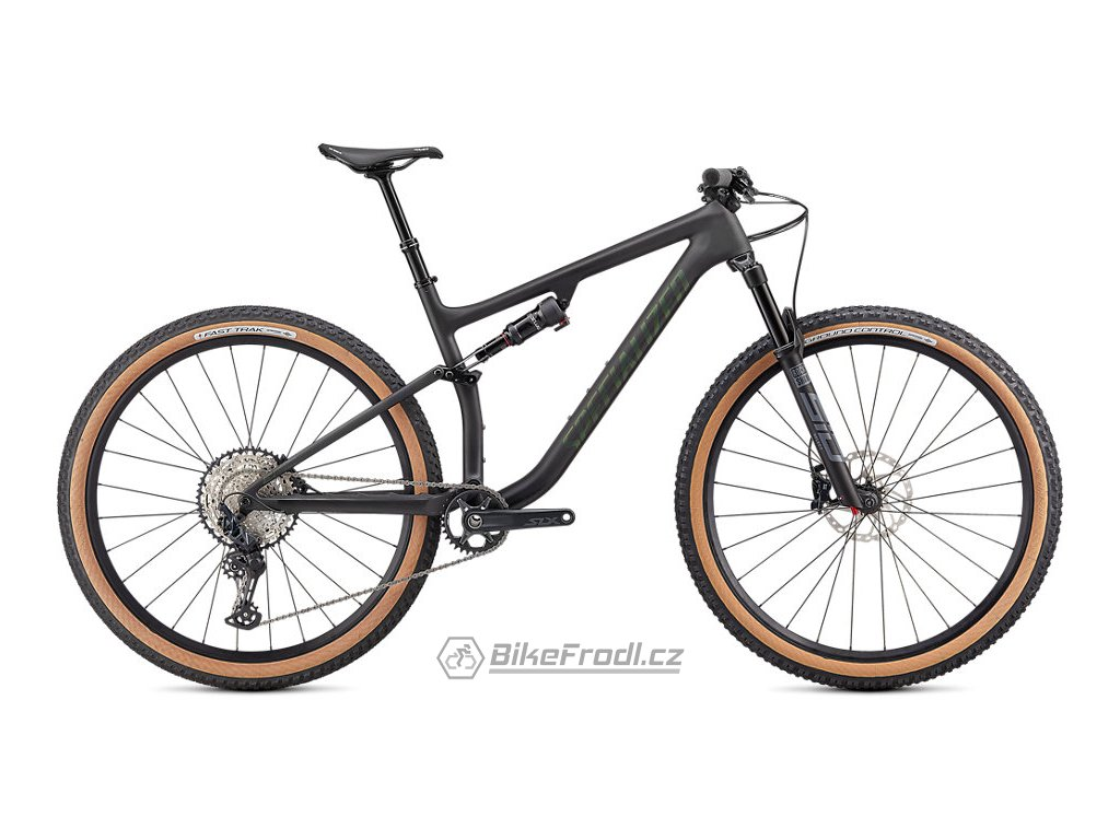 SPECIALIZED Epic EVO Comp, Gloss Clay/Cast Umber, vel. L