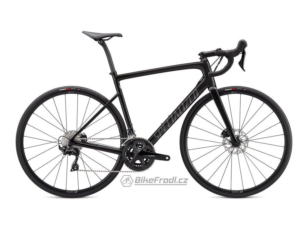 SPECIALIZED Tarmac SL6 Sport Carbon/Smoke, vel. 54 cm