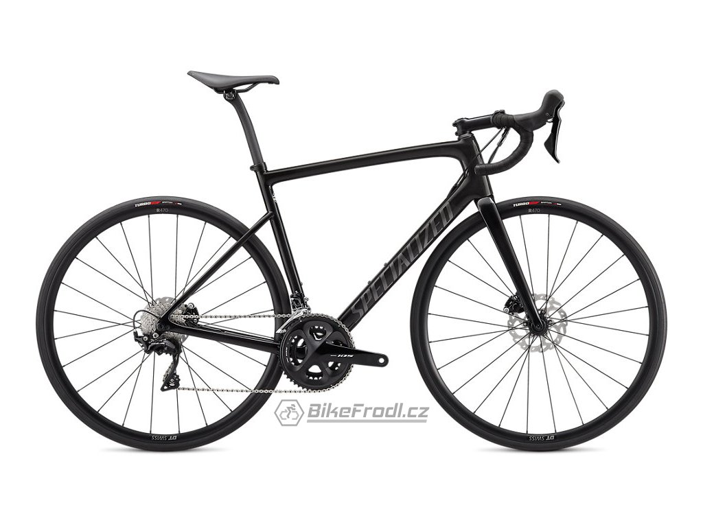 SPECIALIZED Tarmac SL6 Sport Carbon/Smoke, vel. 58 cm
