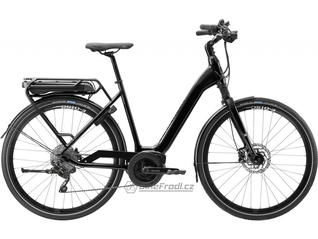 CANNONDALE MAVARO ACTIVE CITY REMIXTE (C64500U10/BPL), vel. 44 cm
