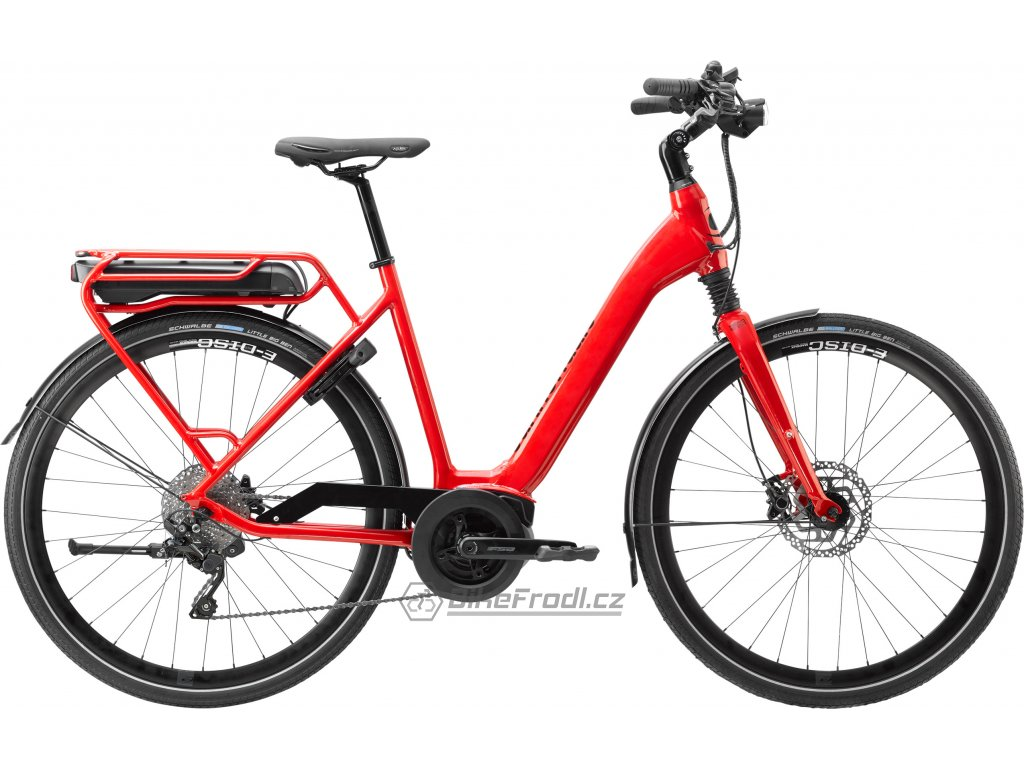 CANNONDALE MAVARO ACTIVE CITY REMIXTE (C64500U30/ARD), vel. 47 cm