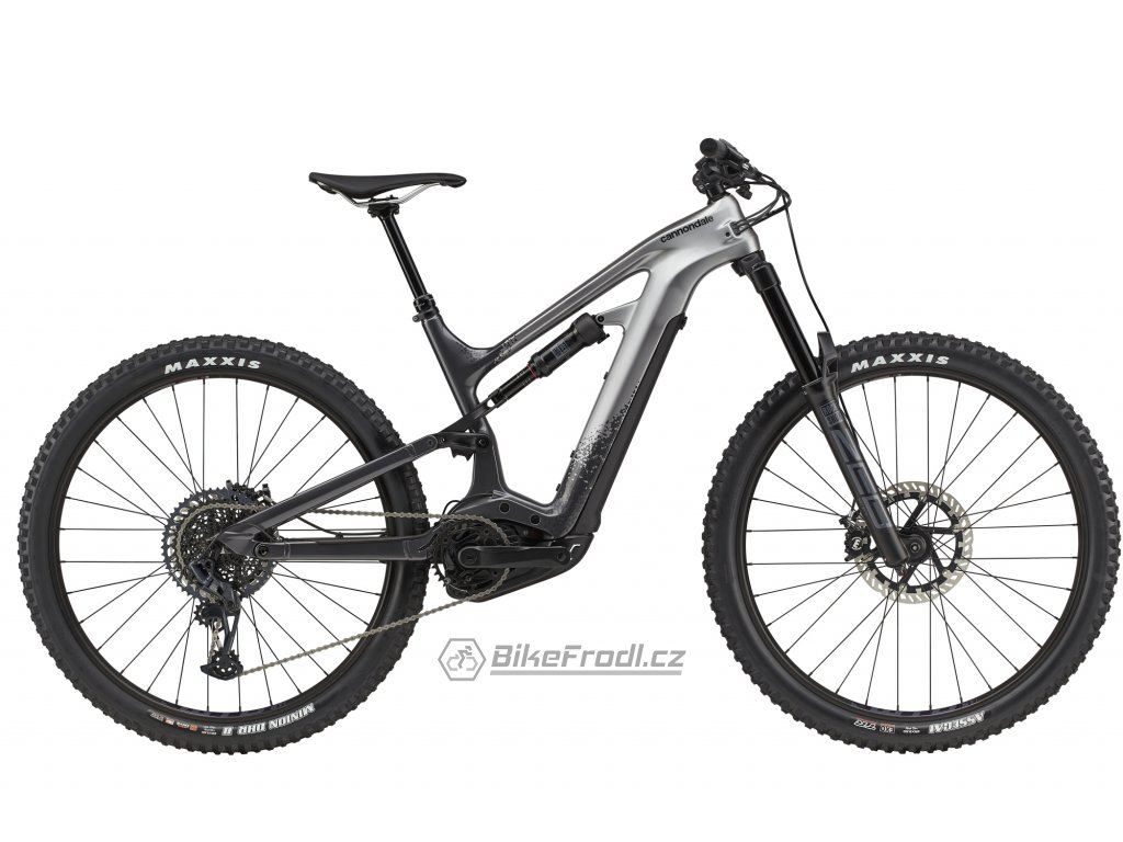 CANNONDALE MOTERRA NEO CRB 2 (C65201M20/GRY), vel. M