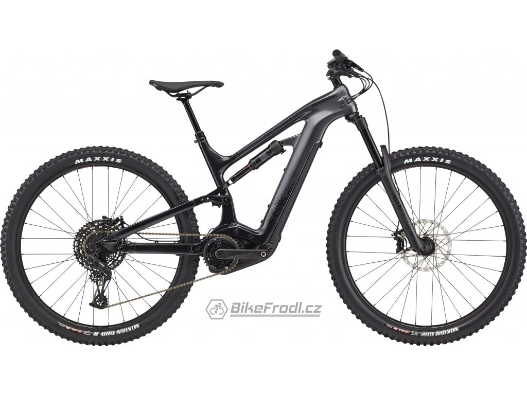 CANNONDALE MOTERRA NEO CRB 3+ (C65320M20/BBQ), vel. M