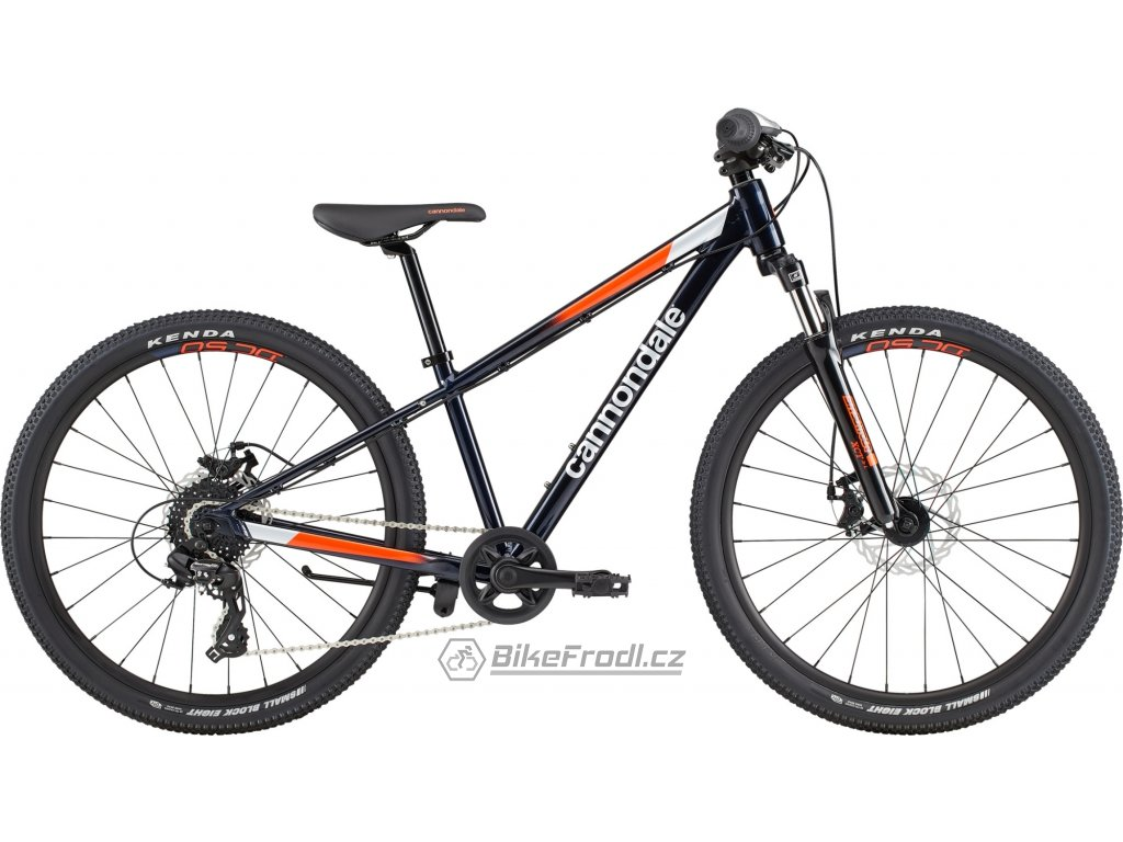 "CANNONDALE TRAIL 24"" BOYS (C51150M10/MDN)"