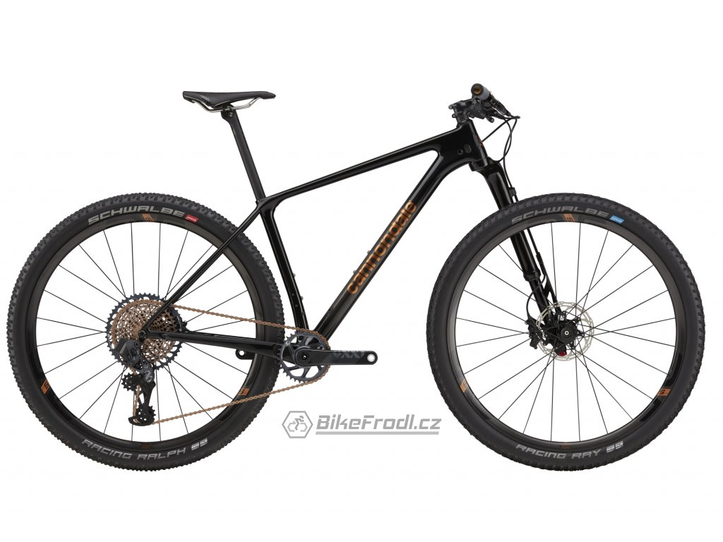 """CANNONDALE F-Si 29"""" HM ULTIMATE (C25101M10/CPR), vel. M"""