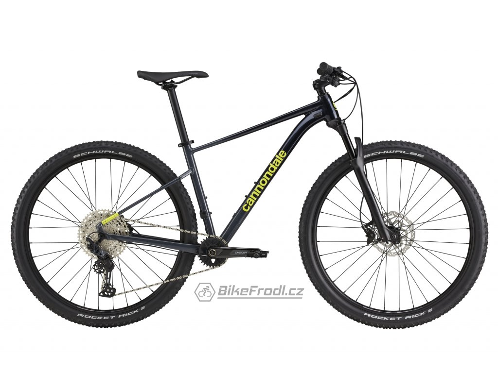 "CANNONDALE TRAIL 29"" SL 2 (C26251M10/MDN), vel. M"