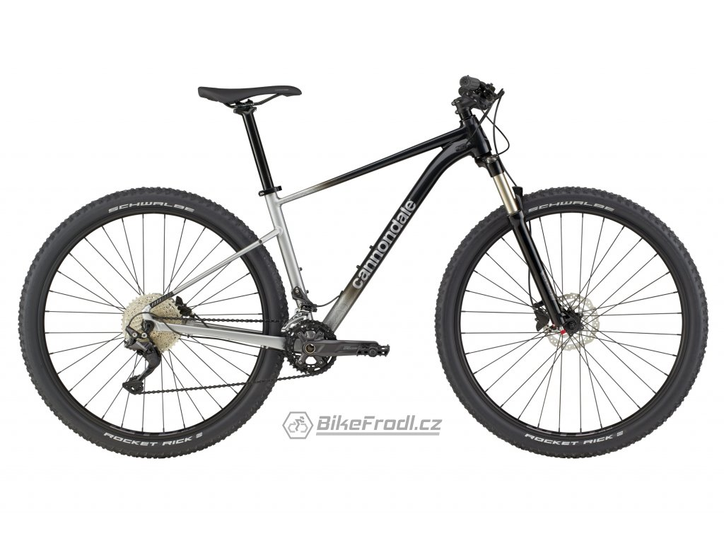 "CANNONDALE TRAIL 29"" SL 4 (C26451M10/GRY), vel. XL"