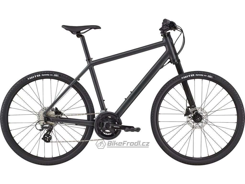 CANNONDALE BAD BOY 3 (C33300M10/BBQ), vel. M
