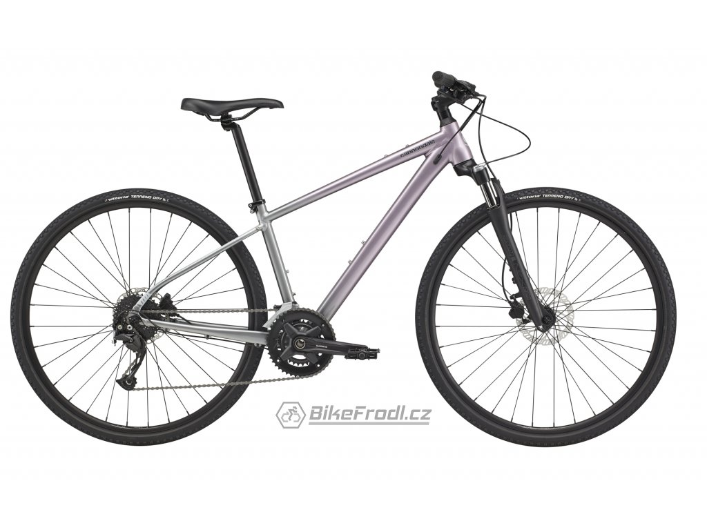 CANNONDALE QUICK CX 2 WOMENS (C31251F10/LAV), vel. S
