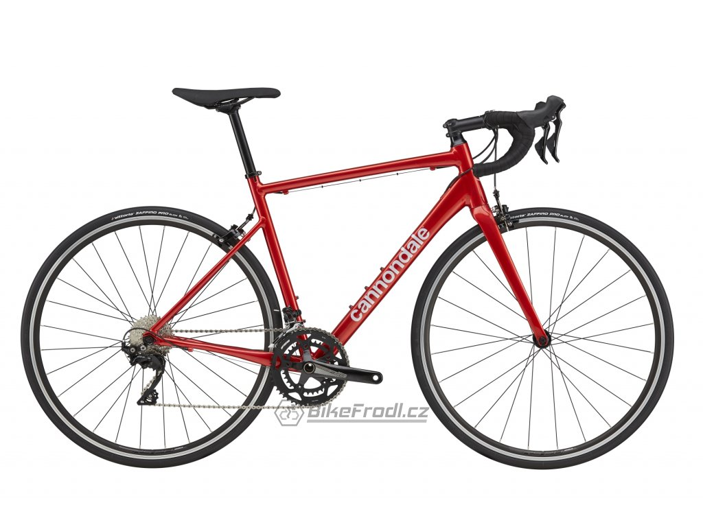 CANNONDALE CAAD OPTIMO 1 (C14101M10/CRD), vel. 58 cm