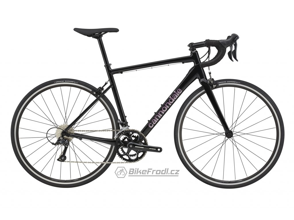 CANNONDALE CAAD OPTIMO 3 (C14301M10/BLK), vel. 48 cm