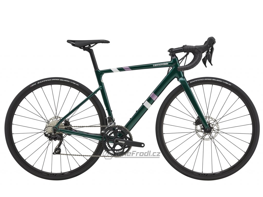 CANNONDALE CAAD 13 DISC 105 WOMENS (C13271F10/EMR), vel. 51 cm