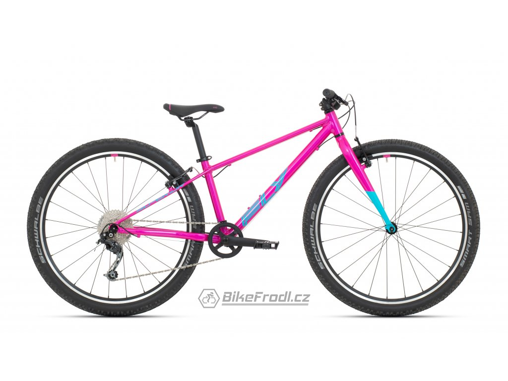 """SUPERIOR F.L.Y. 27 Gloss Purple/Neon Turquoise, vel. 13.0"""""""