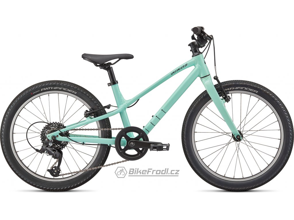SPECIALIZED Jett 20 Gloss Oasis/Forest Green