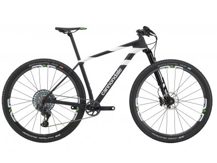"CANNONDALE F-Si 29"" Hi-MOD WORLD CUP (C25100M10/REP), vel. XL"