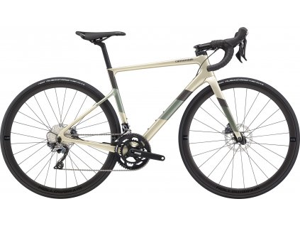 CANNONDALE SUPER SIX EVO WOMENS CARBON DISC ULTEGRA (C11560F10/CHP), vel. 48 cm