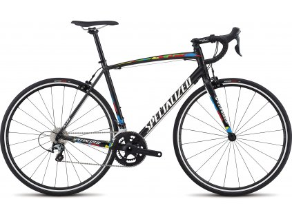 SPECIALIZED Allez E5 Elite - Sagan World Champion Edition Gloss Sagan Wc Replica, vel. 56 cm