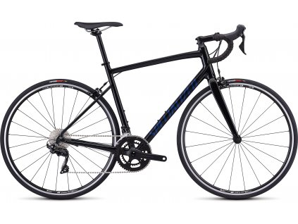 SPECIALIZED Allez Elite Gloss Tarmac Black/Chameleon/Clean, vel. 49 cm