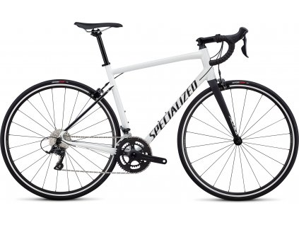 SPECIALIZED Allez Sport Gloss Cosmic White/Satin Black, vel. 49 cm
