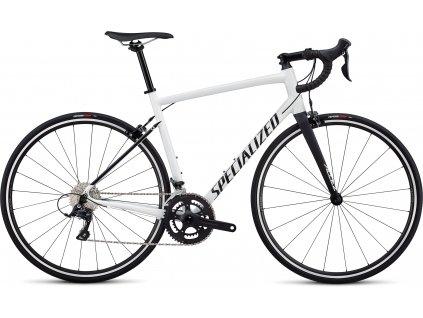SPECIALIZED Allez Sport Gloss Cosmic White/Satin Black, vel. 54 cm