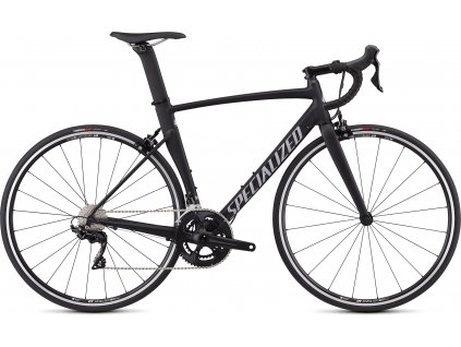SPECIALIZED Allez Sprint Comp Satin Black/Reflective Light Silver/Clean, vel. 56 cm