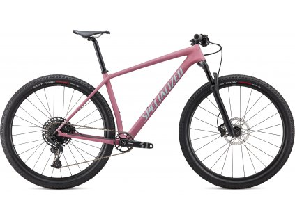 SPECIALIZED Epic Hardtail Satin Dusty Lilac/Summer Blue, vel. L