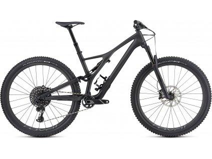 SPECIALIZED Men's Stumpjumper ST Expert 29 Satin/Carbon/Black, vel. XL