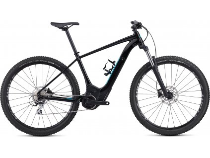 SPECIALIZED Men's Turbo Levo Hardtail 29 Black/Nice Blue, vel. L