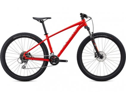 SPECIALIZED Pitch Sport Gloss Rocket Red/Dove Grey, vel. XL