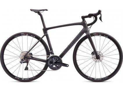 SPECIALIZED Roubaix Comp - Shimano Ultegra Di2 Satin Carbon/Black, vel. 52 cm