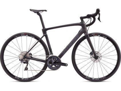 SPECIALIZED Roubaix Comp Satin Carbon/Black, vel. 44 cm