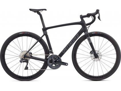 SPECIALIZED Roubaix Expert Satin Black/Charcoal, vel. 49 cm