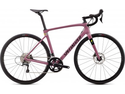 SPECIALIZED Roubaix Gloss Dusty Lilac/Summer Blue-Hyper/Black, vel. 56 cm