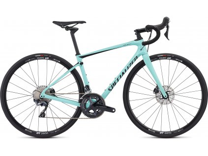 SPECIALIZED Ruby Comp Gloss/Mint Cosmic/Black, vel. 54 cm