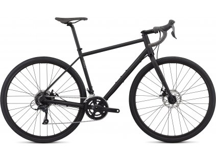 SPECIALIZED Sequoia Black/Charcoal Reflective, vel. 52 cm