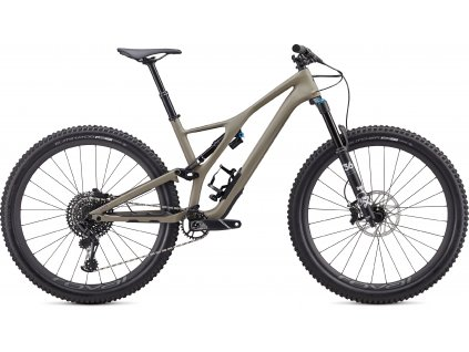 SPECIALIZED Stumpjumper Expert Carbon 29 Satin Taupe/Sunset, vel. L