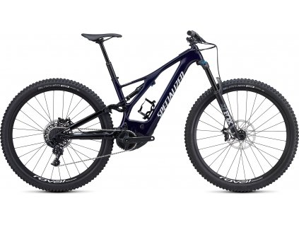 SPECIALIZED Turbo Levo Comp Carbon Blue Tint/White, vel. S
