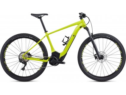 SPECIALIZED Turbo Levo Hardtail Comp Hyper/Black, vel. XS