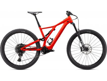SPECIALIZED Turbo Levo SL Comp Rocket Red/Black, vel. L