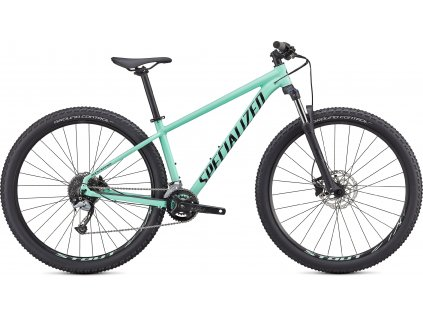 SPECIALIZED Rockhopper Comp 29 2x, Gloss Oasis/Tarmac Black, vel. L