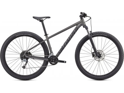 SPECIALIZED Rockhopper Comp 27.5 2x, Satin Smoke/Satin Black, vel. S