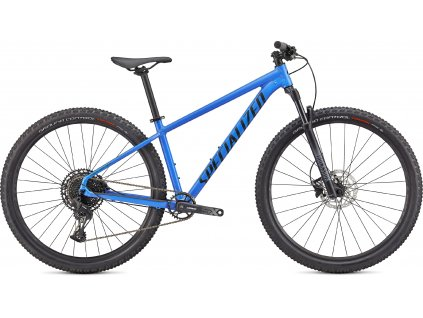 SPECIALIZED Rockhopper Expert 29, Gloss Sky Blue/Satin Black, vel. XL