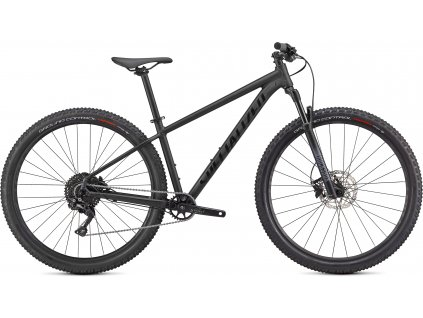 SPECIALIZED Rockhopper Elite 29, Satin Cast Black/Gloss Black, vel. XXL