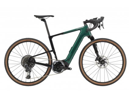 CANNONDALE TOPSTONE NEO CRB 1 LEFTY (C62101M10/EMR), vel. S