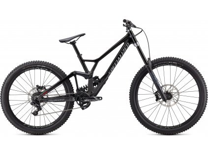 SPECIALIZED Demo Expert, Gloss Smoke / Black / Cool Grey, vel. S2