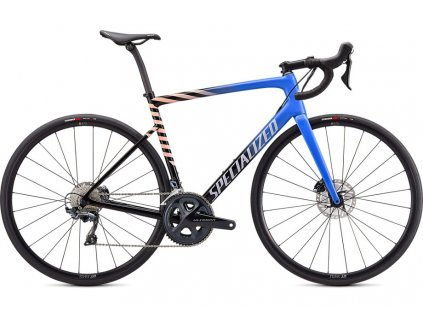 SPECIALIZED Tarmac SL6 Comp Sky/Blush/Tarmac Black/Dove Grey, vel. 54 cm