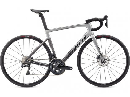 SPECIALIZED Tarmac SL7 Expert - Ultegra Di2 Light Silver/Smoke Fade/Black, vel. 49 cm